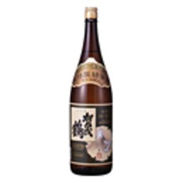 清酒 賀茂鶴 超特選特等酒 1800ml