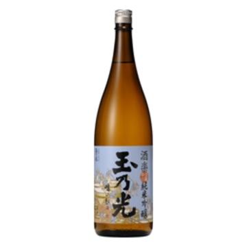 清酒 玉乃光 純米吟醸 酒楽 淡麗辛口 1800ml