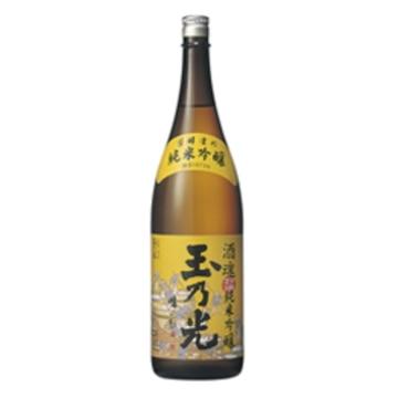 清酒 玉乃光 純米吟醸 酒魂 1800ml