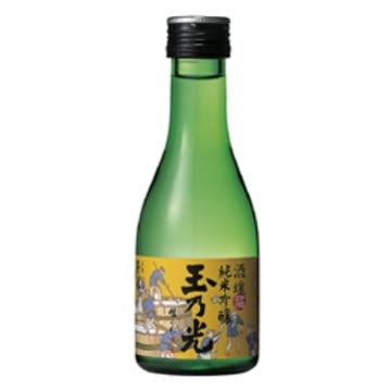 清酒 玉乃光 純米吟醸 酒魂 180ml