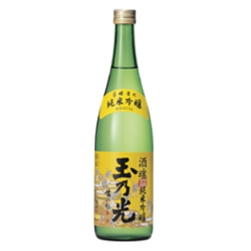 清酒 玉乃光 純米吟醸酒 酒魂 720ml