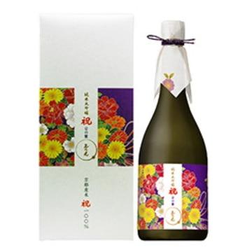 清酒 玉乃光 純米大吟醸 京の紫 720ml
