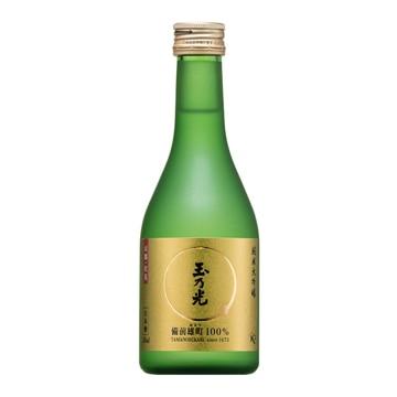 清酒 玉乃光 純米大吟醸 備前雄町 300ml