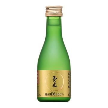 清酒 玉乃光 純米大吟醸 備前雄町100% 180ml