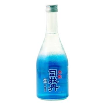 清酒 司牡丹 土佐司牡丹 生貯蔵酒 300ml