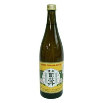 清酒 司牡丹 特撰豊麗 純米酒 720ml