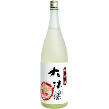 清酒 高砂 純米酒 大法螺 1800ml