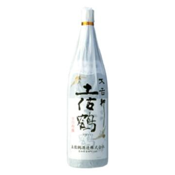 清酒 土佐鶴 辛口吟醸 大吉祥土佐鶴 1800ml