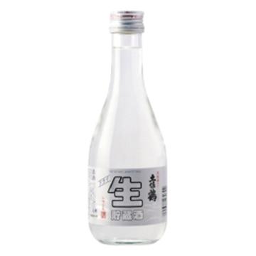 清酒 土佐鶴 本格辛口生貯蔵酒 300ml