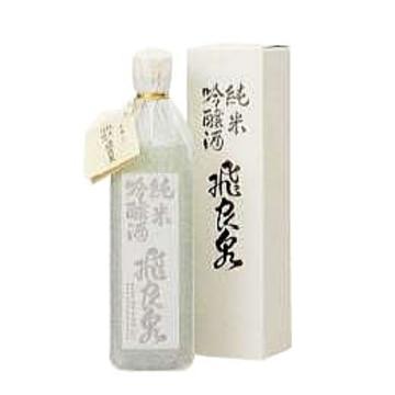 清酒 飛良泉 純米吟醸 720ml