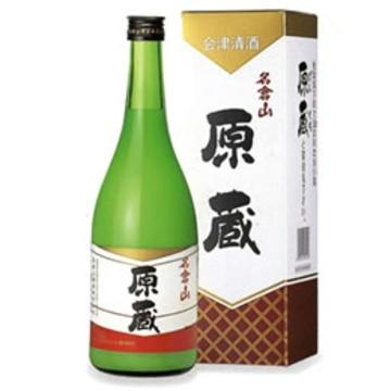 清酒 名倉山 上撰 にごり原酒蔵酒 720ml