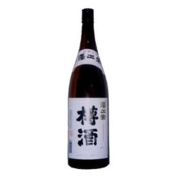 清酒 澤正宗 本醸造樽酒 1800ml