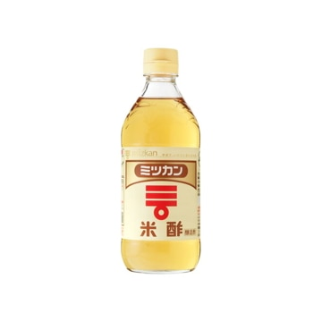 Mizkan ミツカン  米酢  500mL  x  10