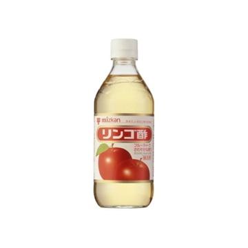 Mizkan ミツカン リンゴ酢 500mL x 10