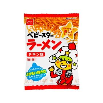 <ひかりTV>【送料無料】ベビースターラーメンチキンミニ 23g x30画像