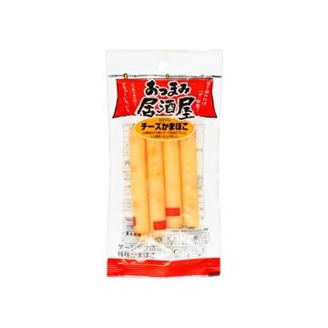 なとり 日本橋菓房 おつまみ居酒屋 チーズかまぼこ 48g x12