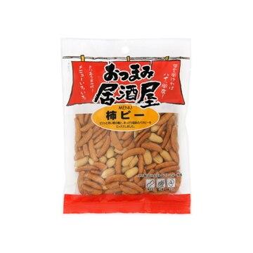 ミツヤ 日本橋菓房 おつまみ居酒屋 柿ピー 95g x12