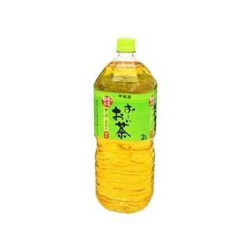 <ひかりTV>【送料無料】おーいお茶 緑茶 ペット 2L x6画像