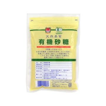 遠藤製餡 有機砂糖 450g x12
