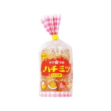 【送料無料】加藤美蜂園本舗 サクラ印 ミニハネー 15g x 10 x 12