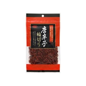 幸田商店 唐辛子 輪切 チャック式 15g x10