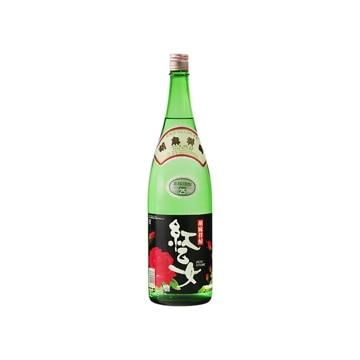 紅乙女酒造 単式25度紅乙女 1.8L x 1