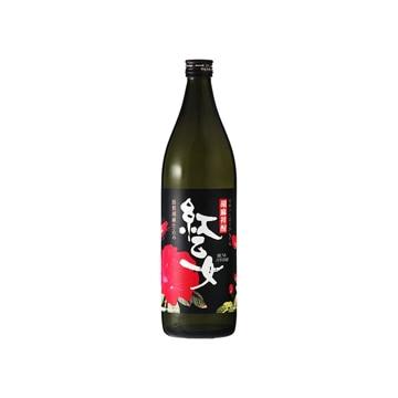 紅乙女酒造 単式25° 紅乙女 胡麻 瓶 900ml x1