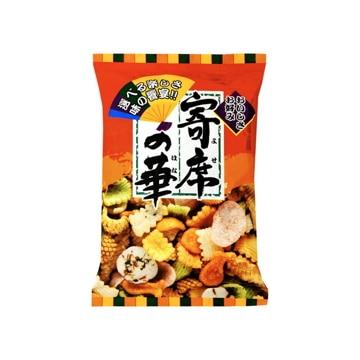 神田製菓本舗 日本橋菓房 MK15 寄席の華 85g x16