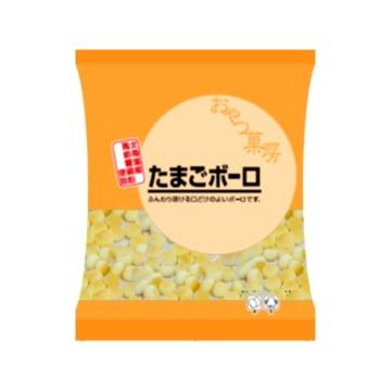 大阪前田製菓 日本橋菓房 おやつ菓房 たまごボーロ 80g x12