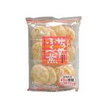 日新製菓 サラダふくべ煎 9枚 x12