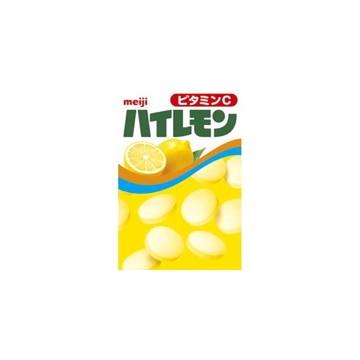 【送料無料】明治 ハイレモン 18粒 x10