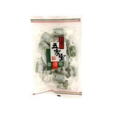 西倉製菓 西倉 セロ巻き五家宝 140g x12