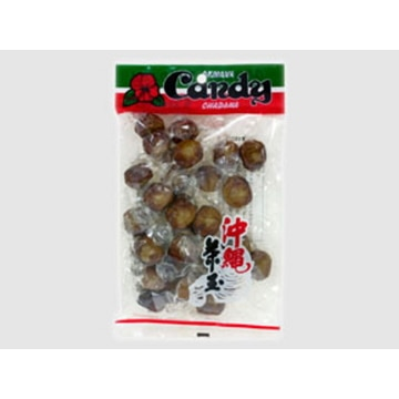 中島製菓 中島 沖縄茶玉 175g x10