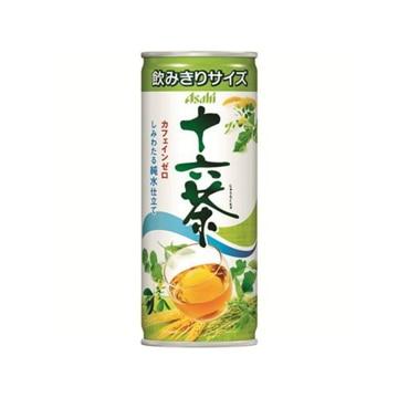 <ひかりTV>【送料無料】アサヒ 十六茶 缶 245g x30画像