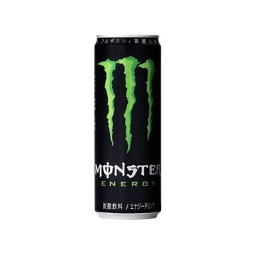 <ひかりTV>【送料無料】アサヒ モンスターエナジー 缶 355ml x24画像