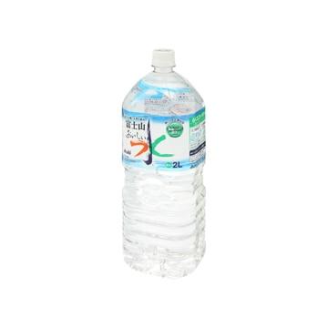 アサヒ飲料 アサヒ  おいしい水  富士山  2L  x  6