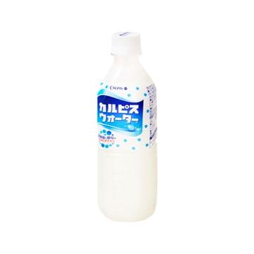 アサヒ飲料 カルピス カルピスウォーター 500mL x 24