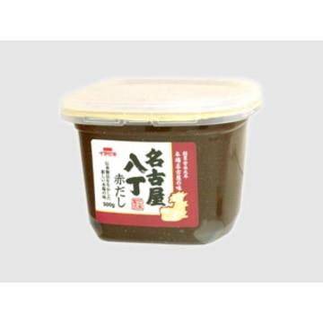 イチビキ 名古屋八丁赤だし カップ 500g x6