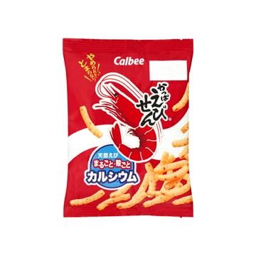 【送料無料】カルビー 【24個入り】カルビー かっぱえびせん 26g