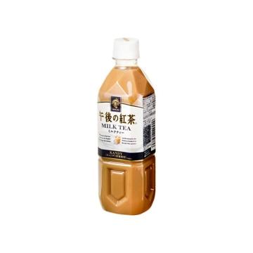 <ひかりTV>【送料無料】キリン 午後の紅茶 ミルクティ- 500ml x24画像