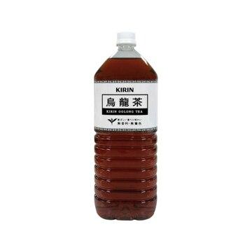 <ひかりTV>【送料無料】キリン 烏龍茶 ペット 2L x6画像
