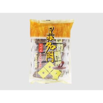 クロボー製菓 クロボー 黒棒名門 12本 x10