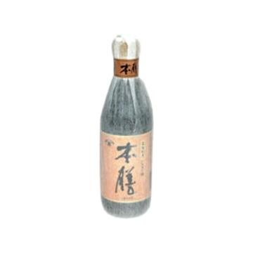【送料無料】ヒゲタ醤油 ヒゲタ 高級割烹 本膳 360ml x6