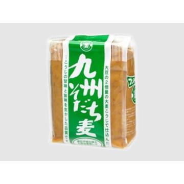 フンドーキン醤油 フンドーキン 九州そだち 麦 1kg x 10