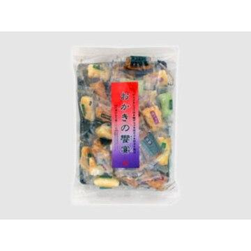 丸彦製菓 丸彦 おかきの饗宴 29個 x10