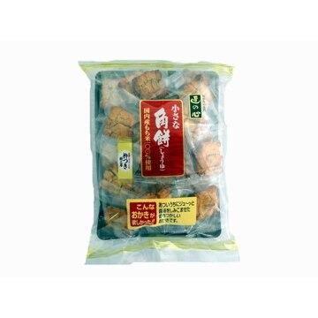 丸彦製菓 丸彦 小さな角餅 しょうゆ 23個 x12