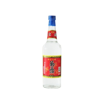 菊之露酒造 単式30° 菊之露 600ml x1
