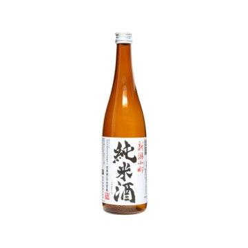 新潟小町 純米酒 720ml x1