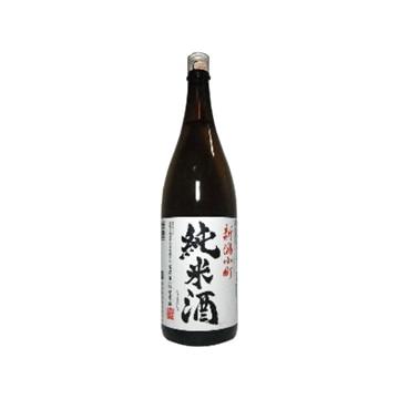 新潟小町 純米酒 1.8L x1