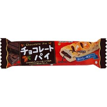 <ひかりTV>【送料無料】チョコレートパイ 1本 x14画像
